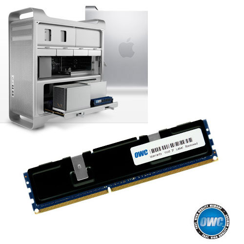 OWC Memory 16GB for Mac Pro 2010-2012 (16G DDR3 1333MHz, 2010-2012 맥프로용 메모리)