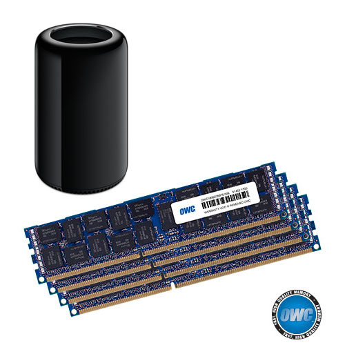 OWC Memory 8GB Kit for Mac Pro 2013 (8G DDR3 1866MHz, 2013 신형 맥프로용 메모리)